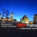 TEDx revine la Piatra-Neamț!
