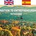Selecție participanți schimb de tineri internațional Transition to Entrepreneurship!