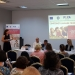 """CONFERINŢA DE LANSARE a proiectului """"TINERII AU PRIORITATE PE AGENDA PUBLICĂ!"""""""