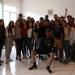 Comunicat de presă finalizare schimb de tineri Volunteering for Inclusion!