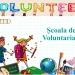 """Comunicat de presă – proiect """"Școala de Voluntariat!"""""""