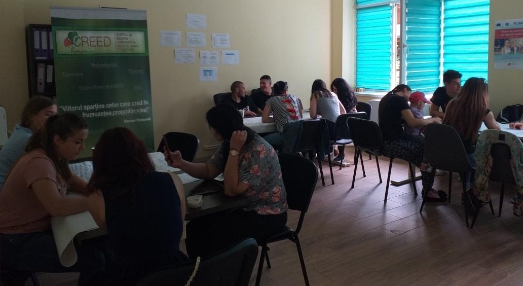 Sesiune de instruire 2 – Manager Nemtean!