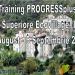 Selecţie participanţi proiect PROGRESSplus, Torri Superiore Ecovillage, Italia