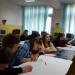 Atelier de simulare a mobilităților internaționale la Liceul Tehnologic Economic Administrativ
