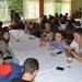 Tinerii au prioritate pe agenda publică!