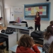 Atelier Școala de voluntariat! – Liceul Tehnologic Economic Administrativ