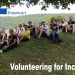 Comunicat de presă finalizare proiect Volunteering for Inclusion!
